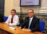 Šéfa finanční správy bude jmenovat vláda na návrh ministra