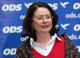 Němcová (ODS): Prymula odchází, Faltýnek zůstává