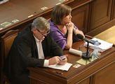 Druhé čtení vládního návrhu zákona, kterým se mění...