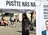 Pirátský politik jednatelem firmy na půjčování peněz, upozornily PL. Skončil. Odchází z radnice i ze strany