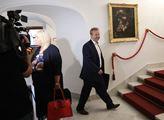 Richard Brabec, místopředseda vlády a ministr živo...