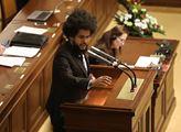 Feri (TOP 09): Možnost domoci se práva u soudu nesmí být zvyšováním poplatků omezena