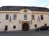 Příležitosti prohlédnout si paláce Úřadu vlády využilo 17. listopadu 1940 zájemců