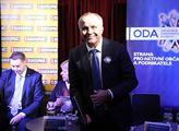 Sehnalova ODA jde do evropských voleb spolu se Soukromníky a Nezávislými Liany Janáčkové