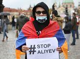 Na Turecko si dejte pozor, vzkazují Arméni. I v Česku prý působí temná skupina
