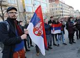 P*čo! Škůdce! Zeman přiložil s Kosovem ještě víc pod kotel a už to jede. Koho nový výrok vytočil? Joch, Pehe a další...