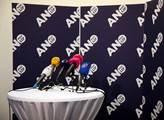 Hnutí ANO představilo své kandidáty do Evropského ...