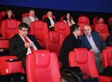 V Praze začal týden čínského filmu