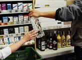 Český alkohol na Slovensku? Musí mít zelené nálepky
