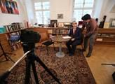 Rozhovor s bývalým prezidentem ČR Václavem Klausem