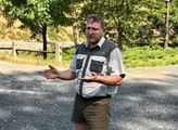 Tři roky pro šéfa Lesní správy z Lán