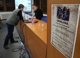 "Debata: ""Ukrajina čtyři roky po Majdanu"""