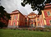 Na zámku Čimelice Karel Schwarzenberg vyrůstal