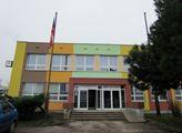 Základní škola v Chanově.