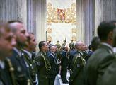 Čeští vojáci po návratu z Mali dostanou medaile za působení v zahraničí