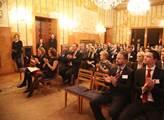 Podnikatelem roku 2014 hlavního města Prahy se sta...