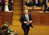 Ve sněmovně se projednával vládní návrh zákona o s...