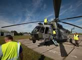 Vrtulníky pro armádu