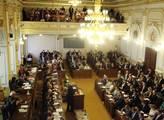 Sněmovna potvrdila složení výborů. Možný premiér Sobotka v žádném z nich není