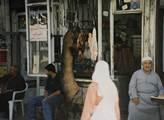V ulicích Damašku