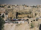 Obrázky ze Sýrie před 20 lety