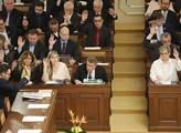 Andrej Babiš hledá hlasovací zařízení