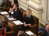 Petr Fiala byl konečně zvolen posledním místopředs...