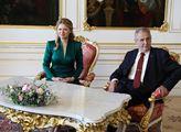 Čaputová řekla jasné slovo k Rusku. A vzkaz vyslala i směrem k Lukašenkovi