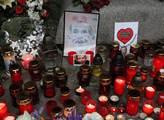 Havlův hrob na Vinohradském hřbitově ano