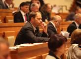 Žaloba na Zemana! Projde tajným hlasováním senátorů? Máme pro vás zásadní informace