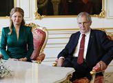 Jan Urbach: Čaputová může svými výroky poškozovat vztahy s jinými státy