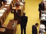Projednávání imigrace ve sněmovně opět odloženo. O...