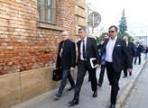 Ministr financí Andrej Babiš a ministr kultury Dan...