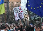 Stačí málo, aby nastal průser. Ukrajina očima rusofila a znalce mezinárodního práva