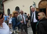 Výroční oslava založení GynCentra v pražském Hloub...