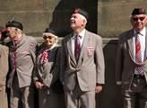 Pietní vzpomínka při příležitosti 72. výročí boje ...