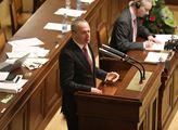 Sněmovna schválila státní rozpočet na rok 2019 s d...