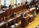 Hlasování o novele zákona o pojišťovnictví. Novela...