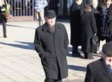 Poslední rozloučení s komunistickým europoslancem ...