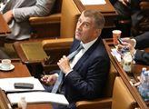 Senátní komise se znovu důrazně domáhá návrhu bruselského auditu k Babišovi