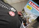 Hnutí ProAlt stávkovalo proti Drábkovým reformám