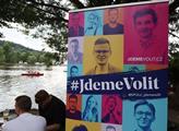 SPOLU jdeme volit: zahájení kampaně pro mladé. Mlá...