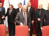 Budoucí premiér Bohuslav Sobotka