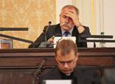 O zdanění církevních náhrad Senát rozhodne koncem února