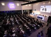 III. celostátní sněm hnutí  ANO 2011