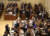 Sněmovna odmítla zrušit zákaz prodejů o vybraných svátcích