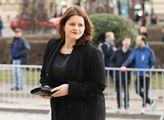 Ministryně Maláčová: Slíbila jsem, že rodiny nenecháme na holičkách