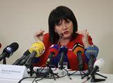 Ministryně Schillerová: Navýšili jsme prostředky na pomoc v Africe, v Sýrii a rozvojovou spolupráci