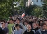 Jiří Hrebenar: Demonstrace ve Varnsdorfu jsou jen o komediantech na place