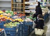 Trhy v Pražské tržnici v Holešovicích opět otevřen...